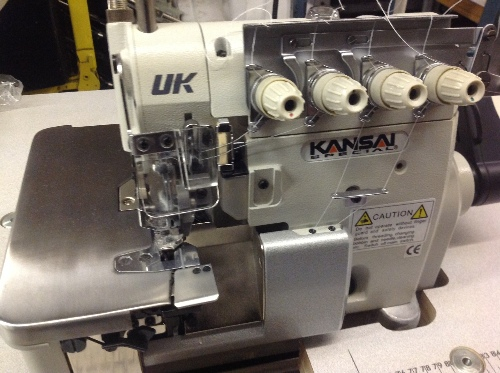 Kansai Special UK-2014H-50M back latch