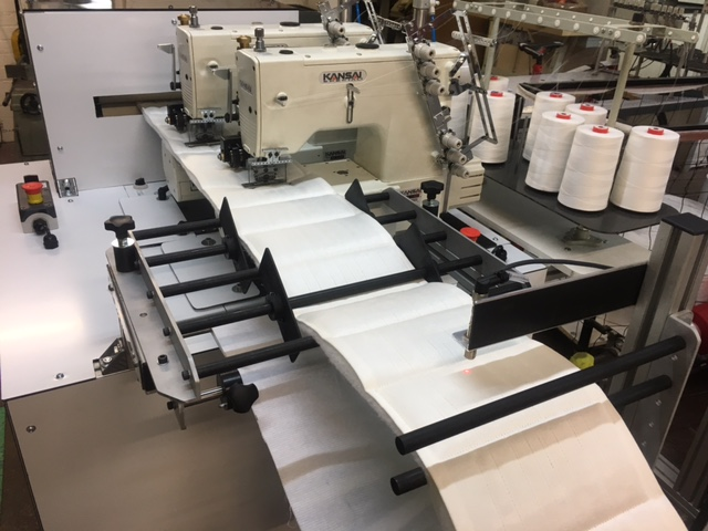 Mattress Machinery